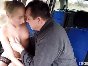 18 Years Anal Whore Fucked In Car Hooker Prostitute