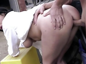 Big Tit Farm Girl