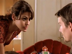 Training Day (2001) Eva Mendes
